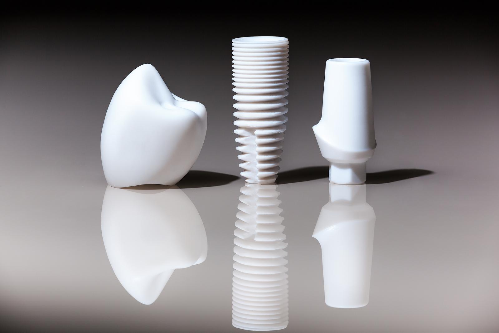 Modelos de implante Clínica dental guipuzcoa