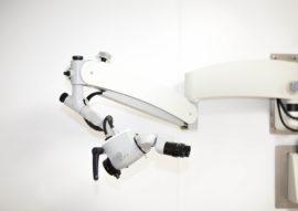 miroscopio clinica dental guipucoa